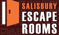 Salisbury Escape Room - logo