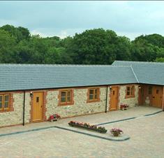 Hook Farm Cottages