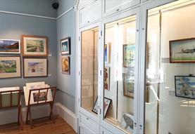 ARTSPACE @ Chippenham Museum