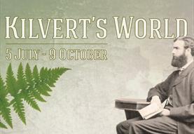 Kilvert's World