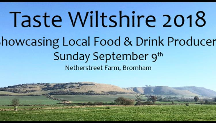 Taste Wiltshire