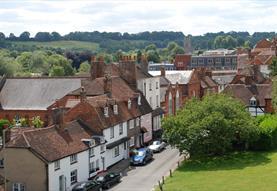 Marlborough (C) Marlborough Town Council