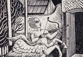 Cutting It Fine: The Art of the British Wood Engraver