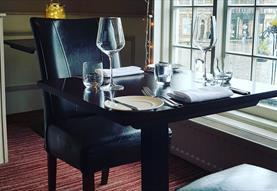 Allium - restaurant