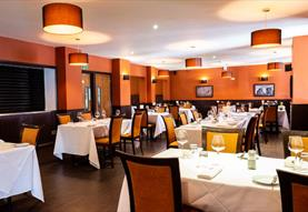 The Stones Bar & Restaurant