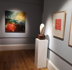Spotlight On: Modern & Contemporary Art from the Collection of Chippenham Museum