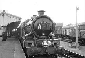 Chippenham Station 180 Exhibition