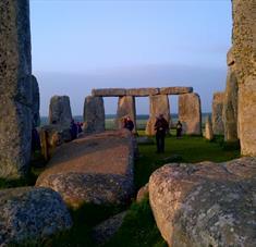 The Stonehenge Travel Company