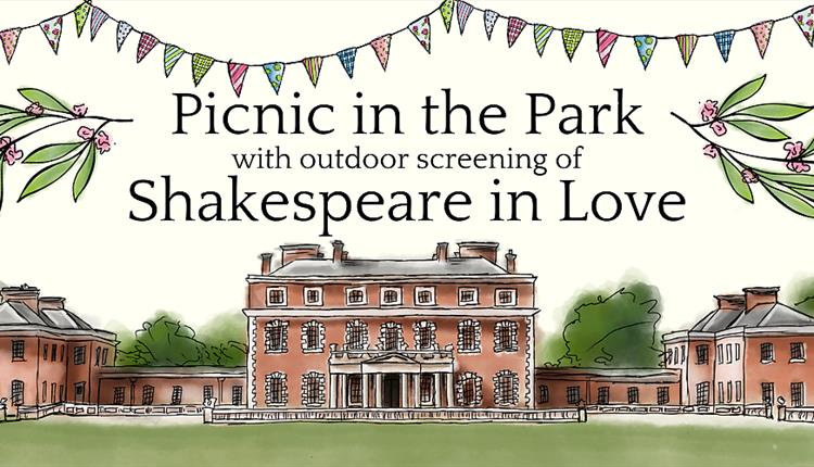 Shakespeare in Love film screening