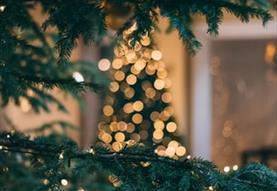 Chippenham's Christmas Light Switch-On