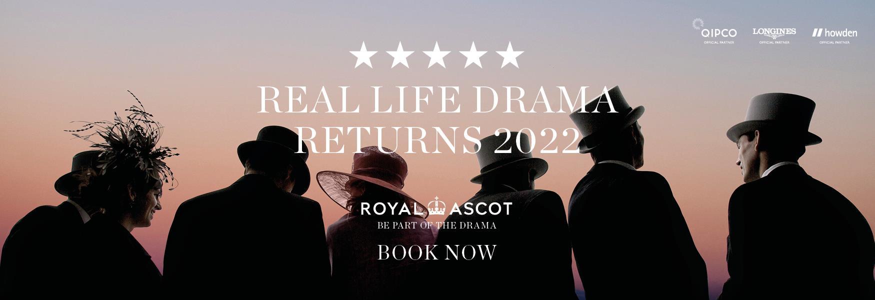 Royal Ascot 2022