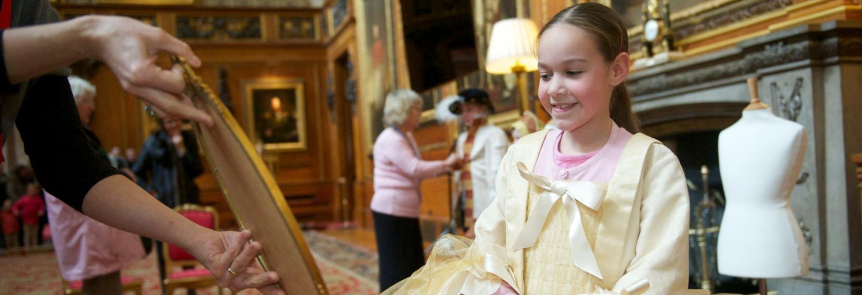 Enjoy Family Activities at Windsor Castle