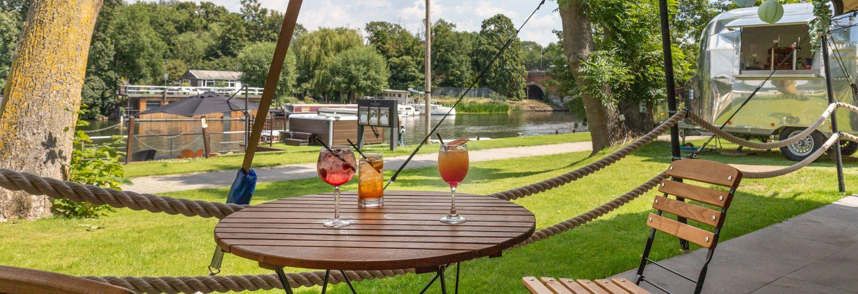 Runnymede Hotel and Spa River Hideout