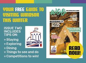 Visit Windsor Woo Digital Magazine Autumn 2021