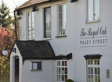 Royal Oak Paley Street