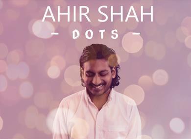 Ahir Shah: Dots