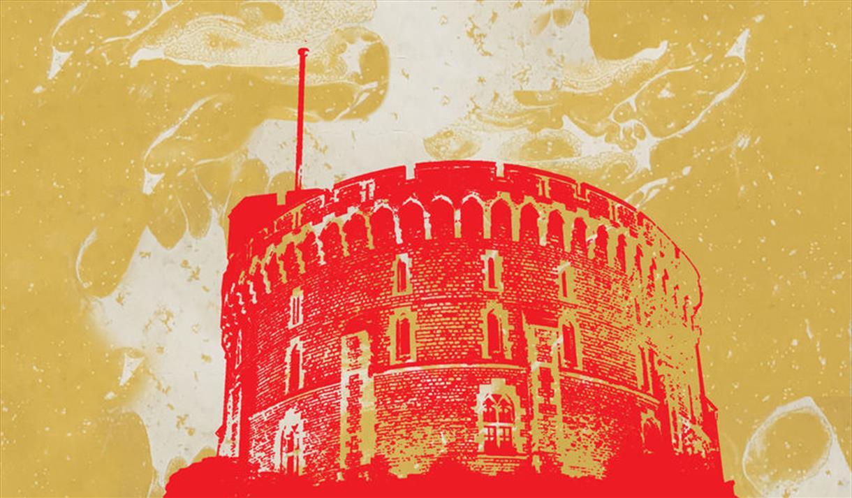 Windsor Festival autumn banner