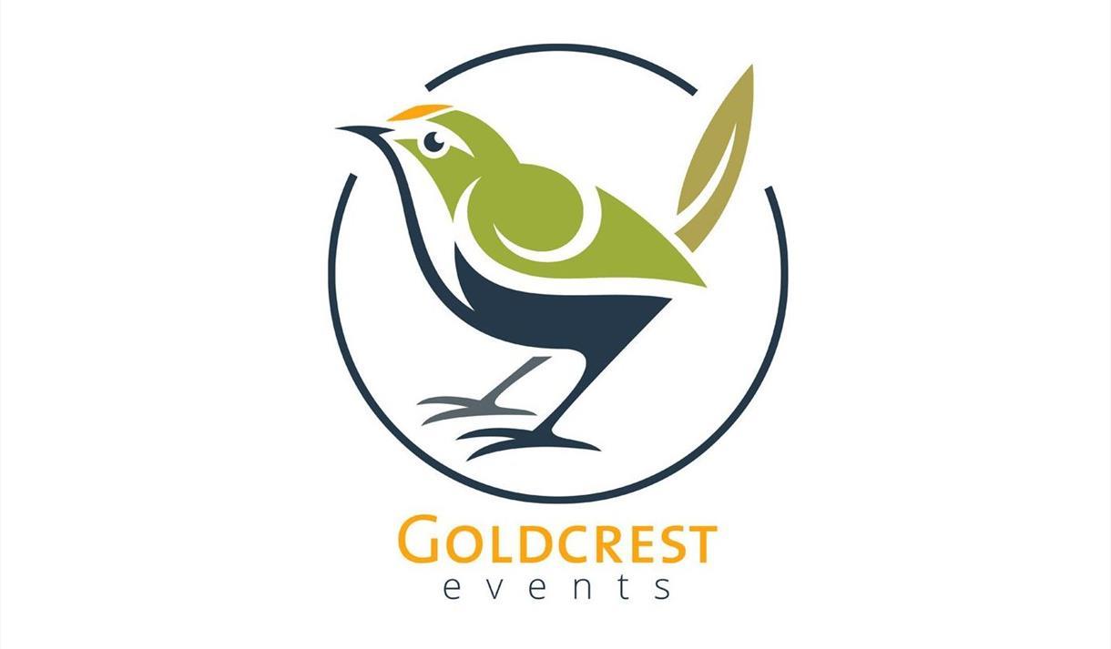 Goldcrest Events logo