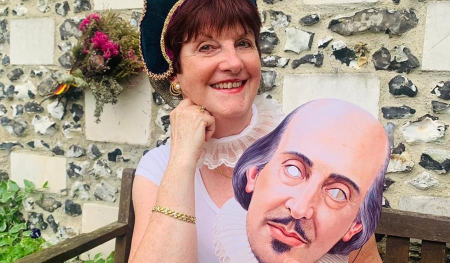 Debbie Keenan   Merry Wives of Windsor