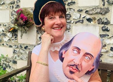 Debbie Keenan | Merry Wives of Windsor