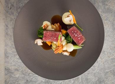 Humphry's Fine Dining Restaurant