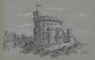 Round Tower - Massimiliano Muratori