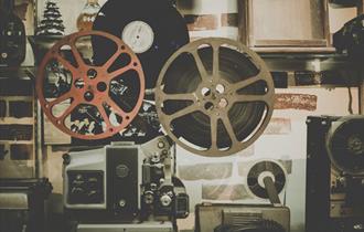 The Screen Cinema