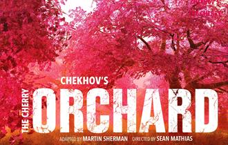 The Cherry Orchard, Theatre Royal Windsor
