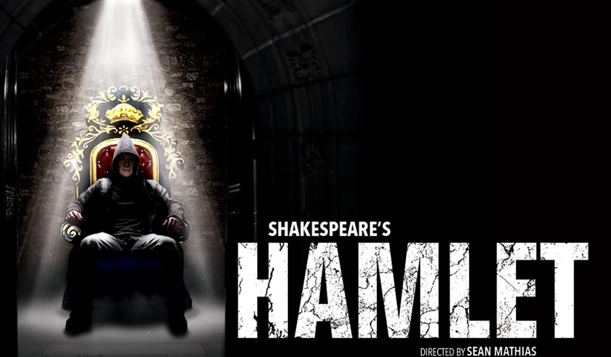 Hamlet at the Theatre Royal Windsor
