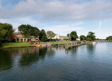 The Runnymede on Thames