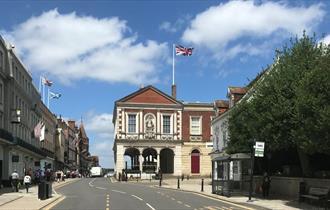 Windsor High Street