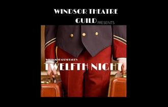 Shakespeare's Twelfth Night presented by Windsor Theatre Guild