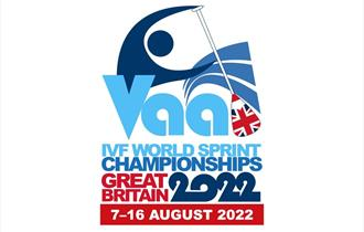 GB Outrigger World Championships logo