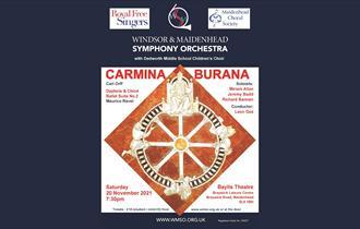 Royal Free Singers   Carmina Burana