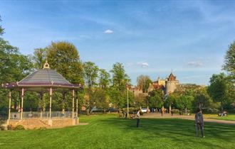 Alexandra Gardens Windsor