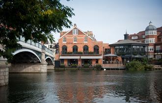 Cote Brasserie Windsor