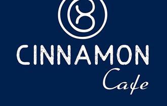 Cinnamon Café logo