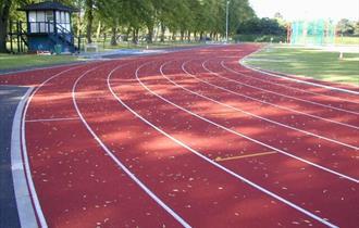 TVAC Track