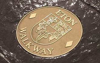 The Eton Walkway