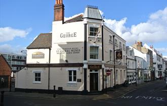 George Inn, Eton