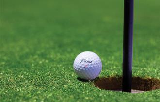 Bird Hills Golf Centre