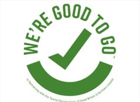 An image of We're Good to Go Scheme