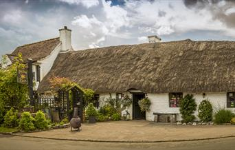 An image of The Star Inn, Harome