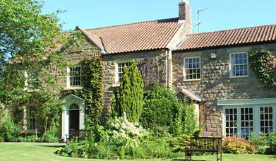 Ox Pasture Hall Country House Hotel