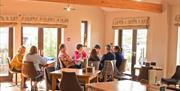Cedarbarn Cafe