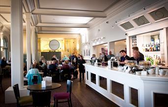 Farrer's Bar and Brasserie