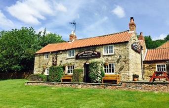 An image of The Stone Trough Inn