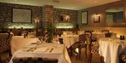 The Feversham Arms Hotel dining