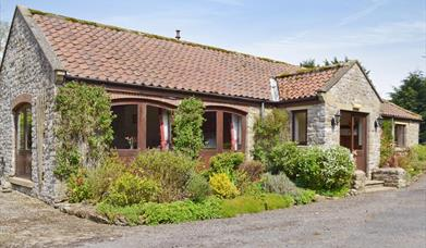 Image of Fox and Rabbit Holiday Cottage