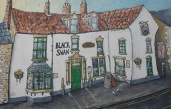 An image of The Black Swan Hotel